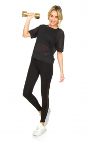 Goldbergh |  Tee Marry | black   | Picture 3