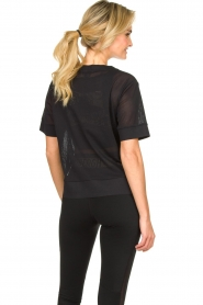 Goldbergh |  Tee Marry | black   | Picture 5