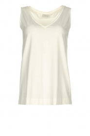 JC Sophie |  Basic top Clemantis | white  | Picture 1