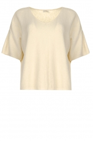 JC Sophie |  Soft cardigan  Carnation | white   | Picture 1