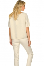 JC Sophie |  Soft cardigan  Carnation | white   | Picture 6