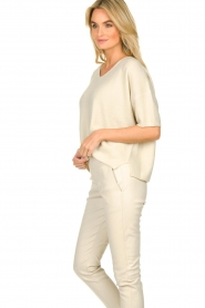 JC Sophie |  Soft cardigan  Carnation | white   | Picture 5