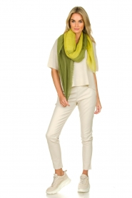 JC Sophie |  Soft cardigan  Carnation | white   | Picture 3
