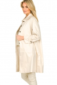 JC Sophie |  Trenchcoat Cindy | natural  | Picture 5