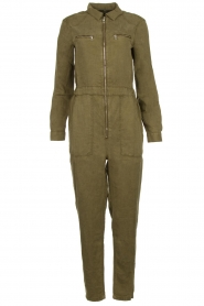 Set |  Jumpsuit with pockets Caris | grey  | Picture 1