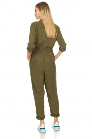 Set |  Jumpsuit with pockets Caris | grey  | Picture 6
