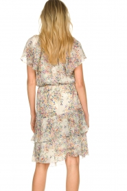 Set |  Skirt with floral print Marie | natural  | Picture 6