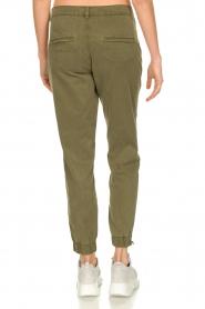 Set |  Combat pants James | green   | Picture 5