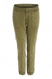 Set |  Combat pants James | green   | Picture 1