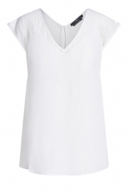 Set |  Lace top Bes | white  | Picture 1