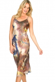 Set |  Tie dye dress Sana | multi  | Picture 4