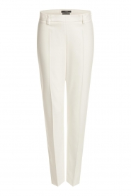 Set |  Classic trousers Neri | white  | Picture 1