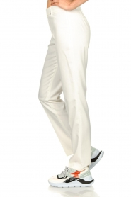 Set |  Classic trousers Neri | white  | Picture 5