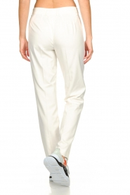 Set |  Classic trousers Neri | white  | Picture 6