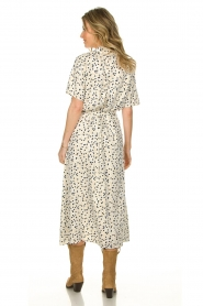 Lolly's Laundry | Dress with dots Dolly | white  | Picture 6
