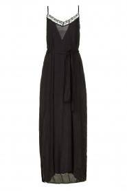 Lolly's Laundry   Maxi-dress Alessia   black    Picture 1