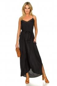 Lolly's Laundry   Maxi-dress Alessia   black    Picture 2