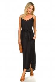 Lolly's Laundry   Maxi-dress Alessia   black    Picture 3