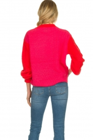 Lolly's Laundry |  Two-coloured sweater Ameli  | Picture 5