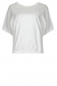 Les Favorites |  Open back top Viv | white  | Picture 1