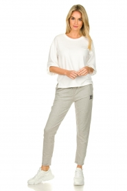 Blaumax |  Jogging pants Queens | grey  | Picture 2