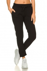 Blaumax |  Jogging pants Queens | black  | Picture 4