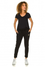 Blaumax |  Jogging pants Queens | black  | Picture 3