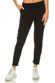 Blaumax |  Jogging pants Queens | black  | Picture 5