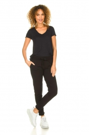 Blaumax |  Jogging pants Queens | black  | Picture 2
