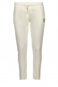Blaumax |  Jogging pants Queens | white   | Picture 1