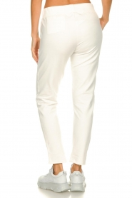 Blaumax |  Jogging pants Queens | white   | Picture 5