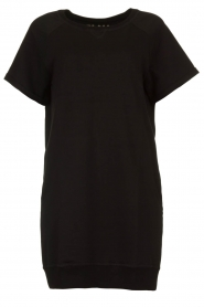 Blaumax |  Sweater dress Queens | black  | Picture 1