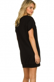Blaumax |  Sweater dress Queens | black  | Picture 6