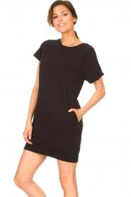 Blaumax    Sweater dress Queens   black    Picture 6