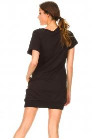 Blaumax    Sweater dress Queens   black    Picture 8