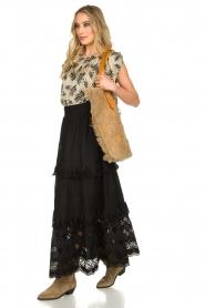 Antik Batik | Beach bag Barry | brown  | Picture 2