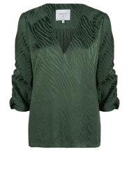 Dante 6 |  Blouse Miley | green  | Picture 1