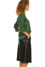 Dante 6 |  Blouse Miley | green  | Picture 4