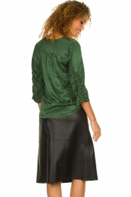 Dante 6 |  Blouse Miley | green  | Picture 5