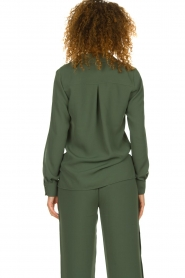Dante 6 |  Blouse Rush | green  | Picture 6