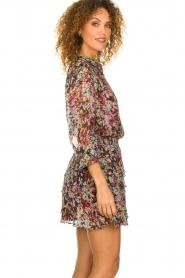Dante 6 |  Flower blouse Sybella | multi  | Picture 5
