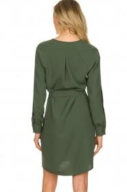 Dante 6 |  Dress Biseu | green  | Picture 6