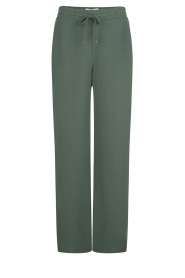 Dante 6 |  Trousers with drawstring Noraly | green  | Picture 1