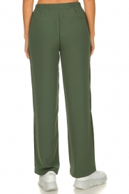 Dante 6 |  Trousers with drawstring Noraly | green  | Picture 5