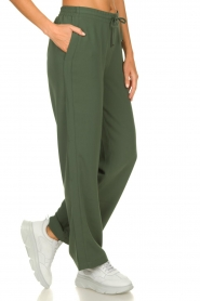 Dante 6 |  Trousers with drawstring Noraly | green  | Picture 4