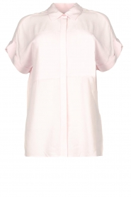 Dante 6 |  Wide fit blouse Poppy | pink   | Picture 1