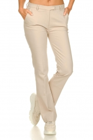 Dante 6 |  Trousers Weston | natural  | Picture 4