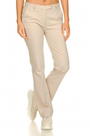 Dante 6 |  Trousers Weston | natural  | Picture 2