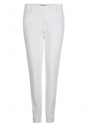 Dante 6 |  Trousers Talent | white  | Picture 1