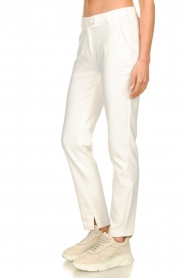 Dante 6 |  Trousers Talent | white  | Picture 4